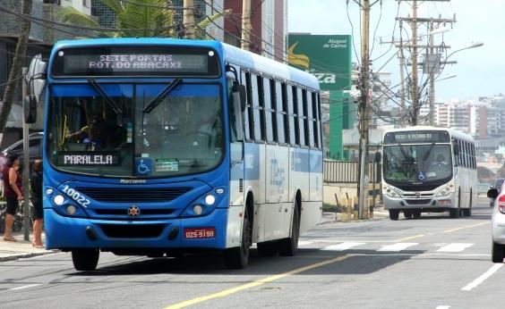 Trânsito é modificado e ônibus têm funcionamento especial para a celebração do 2 de Julho