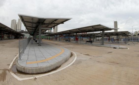 Registro de passagem será obrigatório para entrar em ônibus na Estação Pirajá a partir deste sábado