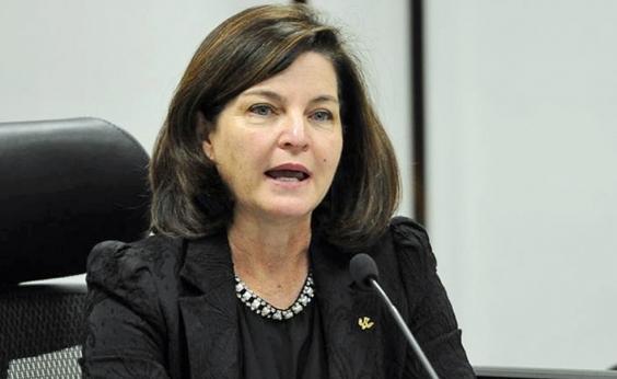 Após indicação de Temer, Raquel Dodge será sabatinada no Senado