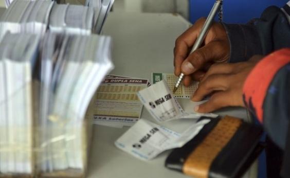Mega-Sena: novo sorteio neste sábado pode pagar prêmio de R$ 8 milhões