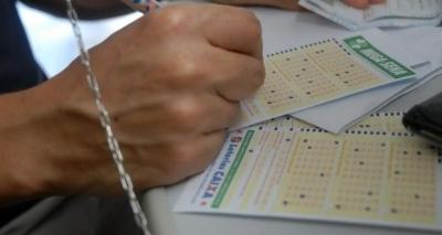 Mega-Sena: sorteio na próxima quarta pode pagar prêmio de R$ 23 milhões