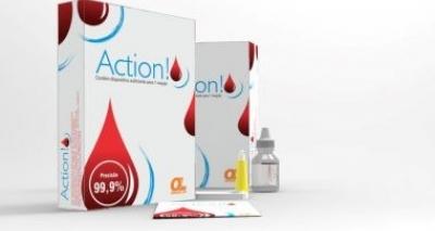 Teste rápido de HIV começa a ser comercializado em farmácias do Brasil
