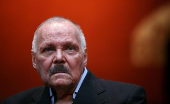 Morre aos 83 anos, pintor e escultor mexicano José Luis Cuevas