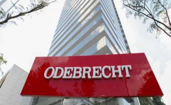Odebrecht é proibida de participar de licitações na Argentina por um ano