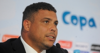 Ronaldo Fenômeno é condenado a pagar R$ 30 mil em indenização a jornalista