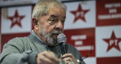 Tribunal Regional Federal nega dois recursos de Lula em processos da Lava Jato