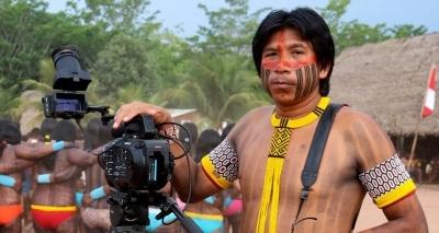 Festival de cinema exibe produção indígena em Salvador