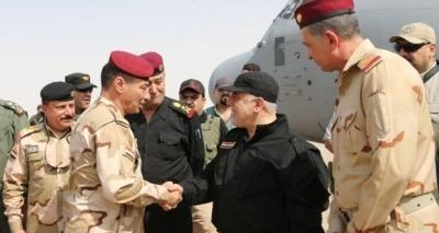 Primeiro-ministro do Iraque proclama vitória contra Estado Islâmico em Mossul