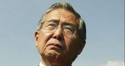 Peru: médico de Fujimori diz que ex-presidente tem direito a indulto por enfermidade