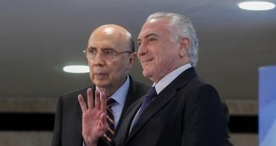 Meirelles diz que 'não há evidências' que crise política afeta a economia do país