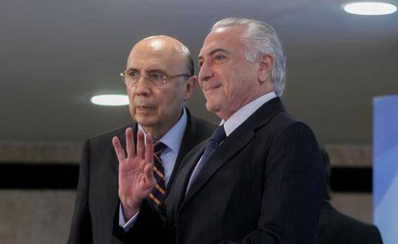 Meirelles diz que não há evidências que crise política afeta a economia do país