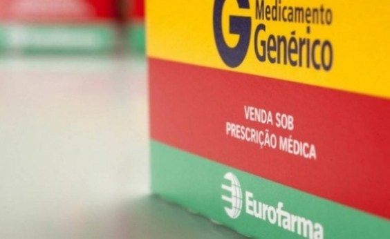 Anvisa suspende lote de Omeprazol da Eurofarma