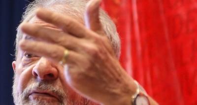 Bolsa de valores dispara após condenação do ex-presidente Lula