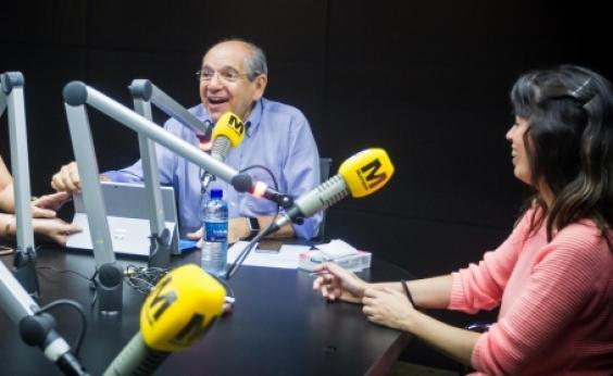 Rede de rádios une 31 emissoras do estado inteiro no som da Metrópole; confira