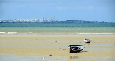 Próxima novela da Globo será ambientada em Salvador e na ilha de Boipeba