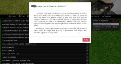 Febre no Nordeste, bancas de aposta esportiva ilegal 'quebram' após prêmios milionários no Brasileirão