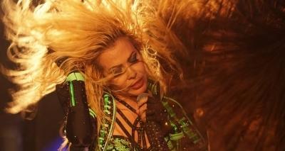 Farra das Divas: Joelma faz show no Armazém Hall nesta sexta-feira; veja
