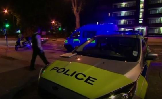 Adolescentes são detidos após ataques com ácido em Londres