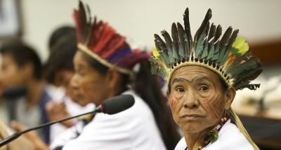Jornalista mineiro é condenado por afirmar que 'índio bom é índio morto'