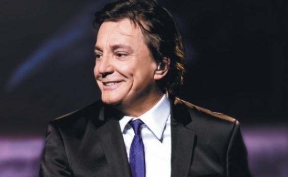 Fábio Junior faz show no TCA neste sábado; veja