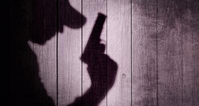 Homem é alvejado a tiros perto de casa em Feira de Santana