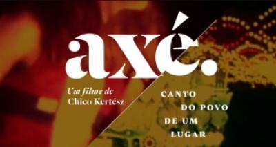 Documentário 'Axé - Canto do Povo de um Lugar' será exibido nos Estados Unidos
