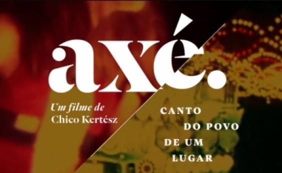 Documentário Axé - Canto do Povo de um Lugar será exibido nos Estados Unidos