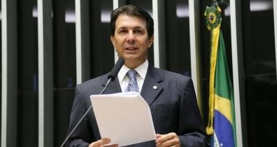 Relator da Previdência, deputado Arthur Maia é vaiado em evento do INSS na Bahia; vídeo