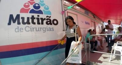 Falta de postos de saúde em Salvador infla mutirões do governo, diz Rui