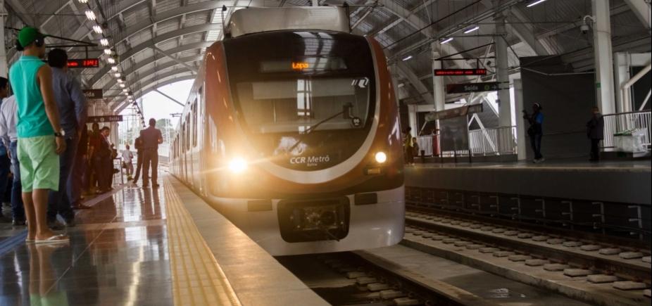 """[Rui reafirma diálogo, mas garante integração entre ônibus e metrô: """"Povo não pode esperar""""]"""