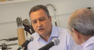 """Governador diz que Moro é """"militante partidário"""" e critica condenação de Lula: 'Política'"""
