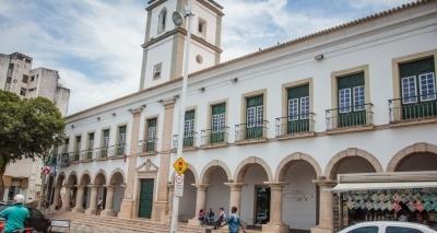 Comissão é criada para realizar concurso público na Câmara de Salvador