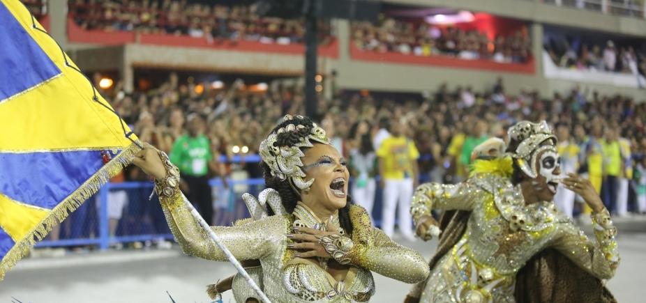 [Após polêmica, Prefeitura do Rio garante repasse de R$ 13 milhões para escolas de samba]