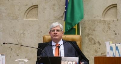 'O MP não tem pressa', diz Janot sobre possível nova denúncia contra Temer