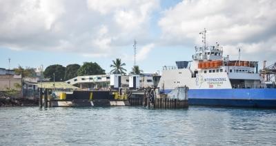 Secretário reconhece que sistema ferry-boat não é o ideal: 'Não é o que os usuários merecem'