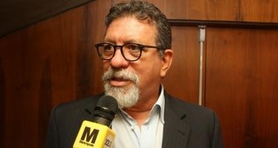 Afonso Florence afirma que Neto tenta 'piratear obras do governo do estado'