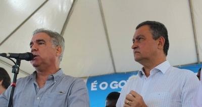 Deputado Zé Neto defende atuação política de Rui Costa: 'Com os pés no chão'