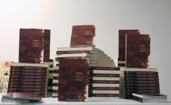 Historiador lança livro sobre redemocratização no Brasil: Balanço dos últimos 30 anos