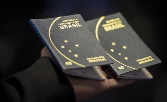 Texto de projeto dos passaportes é enviado a Temer para sanção