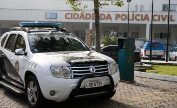 Suspeito de coordenar jogo Baleia Azul é preso no Rio de Janeiro