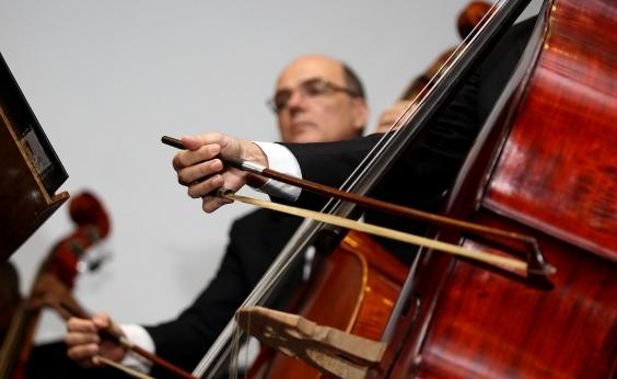 Osba divulga resultado final de seleção para novos músicos