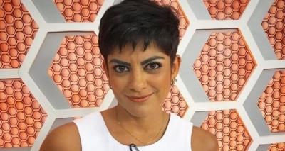 Após deixar o Globo Esporte, Patrícia Abreu já tem data para estrear em novo telejornal