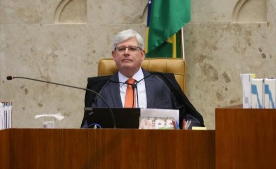 Orçamento para a Lava-Jato em 2018 está garantidíssimo, diz Janot