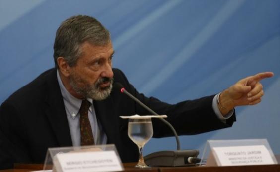 """Lava Jato é """"imparável"""", diz ministro da Justiça nos EUA"""