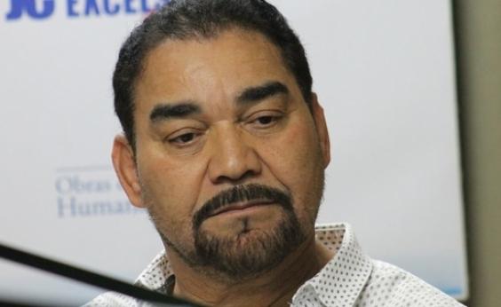 Ivã de Almeida pede licença da presidência do Vitória
