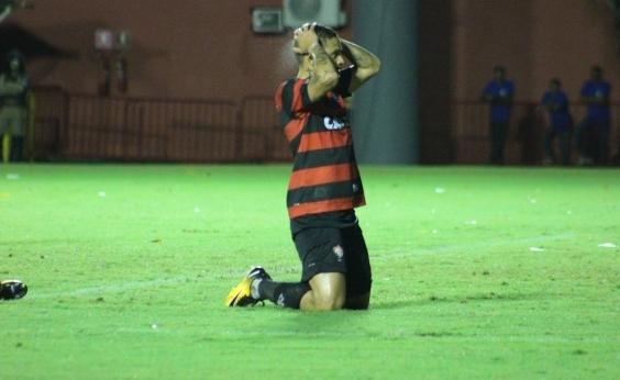 Sete meses depois de assumir o Leão, Ivã de Almeida se afasta do cargo após gestão desastrosa