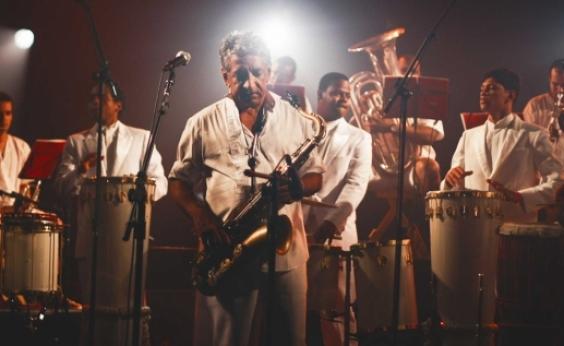Letieres e Orkestra Rumpilezz levam três troféus do Prêmio da Música Brasileira