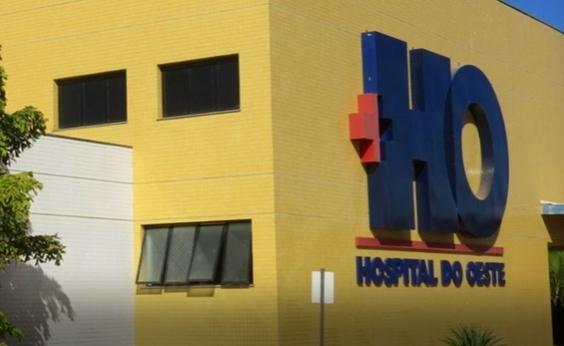 Rui anuncia ampliação do Hospital do Oeste em Barreiras