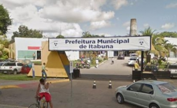 Prefeitura de Itabuna está entre os 20 maiores devedores com o FGTS no país