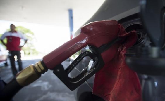Governo anuncia aumento de impostos e gasolina pode ficar R$ 0,41 mais cara